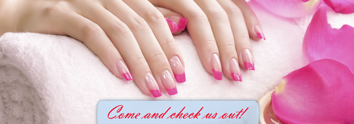 Nail salon Cincinnati - Nail salon 45247 - US Nails